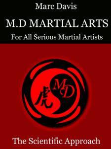 MD Martial Arts Ebook