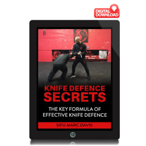 Knife Defence Secrets - The Key Formula Of Effective Knife Defence